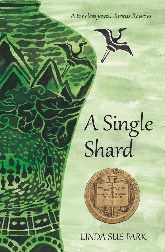 Book cover: A Single Shard