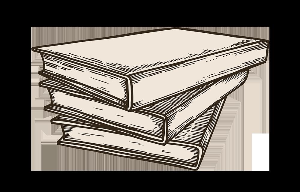 Woodcut Book Illustration