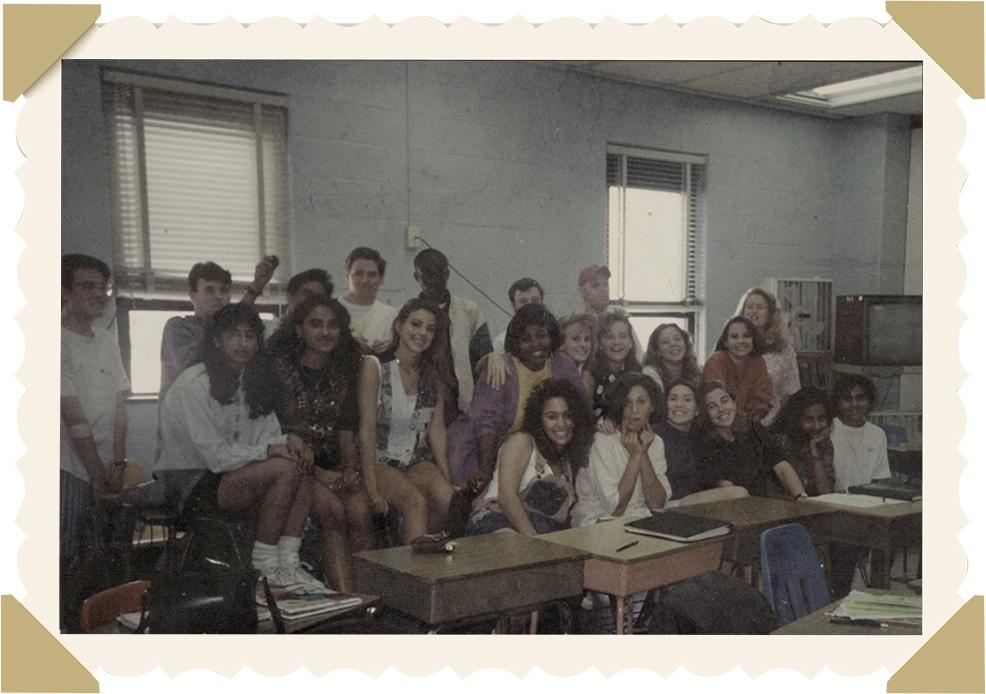 Stephani's AP English Class